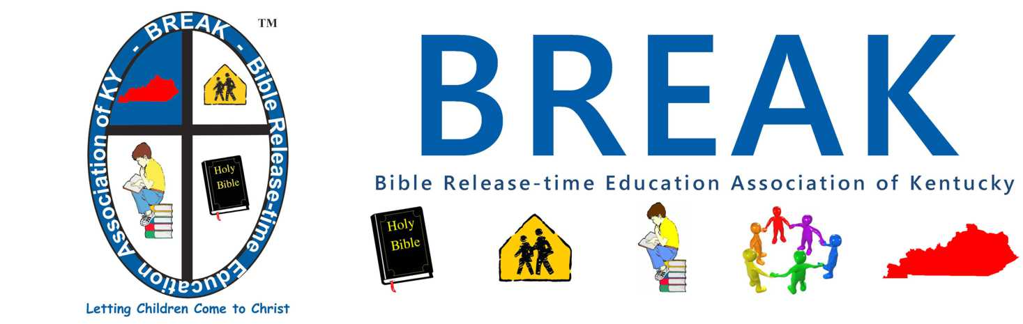Kentucky Released Time Bible Education Association
